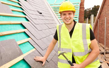find trusted Lower Sketty roofers in Swansea