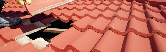 compare Lower Sketty roof repair quotes